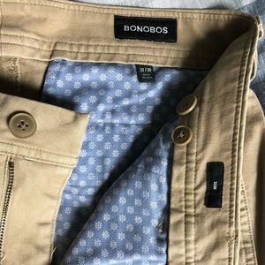 Bonobos Men's Cotton Chino (32x30 Slim)